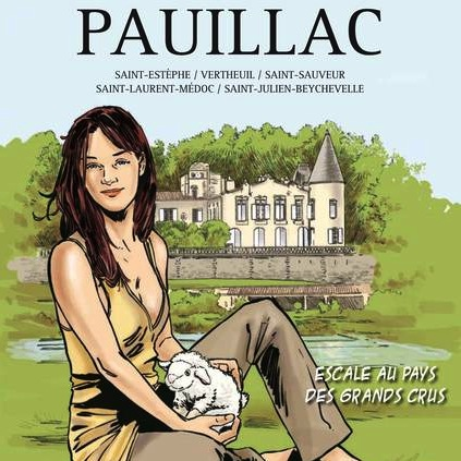 Spirit of Pauillac 2011