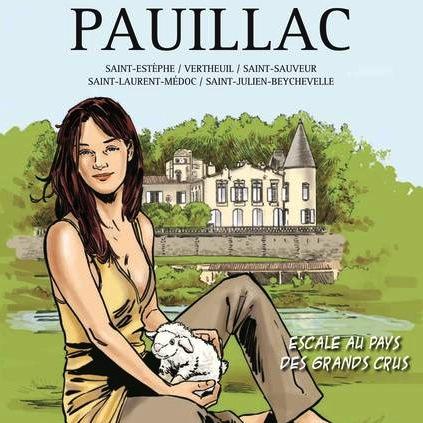 Spirit of Pauillac 2011