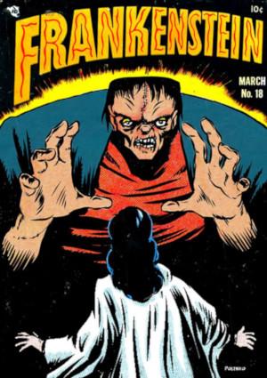 Les Frankenstein de la politique
