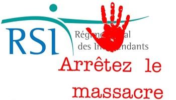 RSI: la spoliation organisée des artisans et commerçants