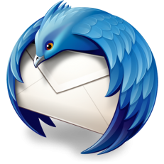 Gestion du profil sous ThunderBird